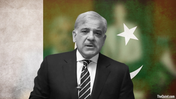 PML-N Chief Shehbaz Sharif's picture used for representational purposes.