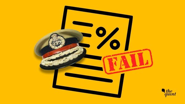 Trainee Cops Are Failing Exams Yet No Police Reforms in Sight