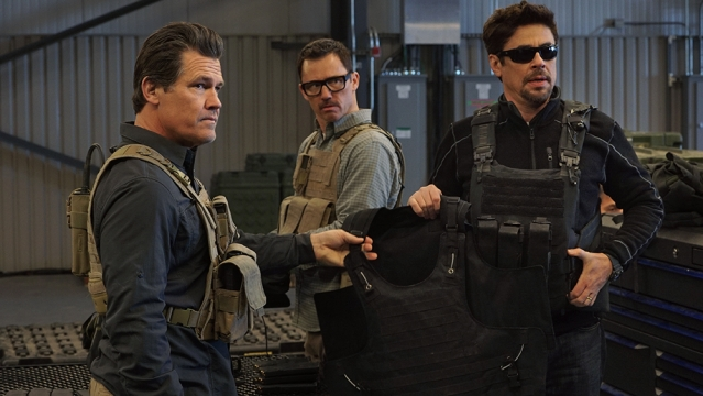 This is a still from <i>Sicario 2.</i>