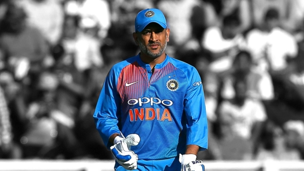 MS Dhoni turns 37 on 7 July.
