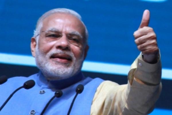 Prime Minister Narendra Modi. (File Photo: IANS)