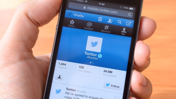Twitter Introduces New Way to Report Misinformation During Polls