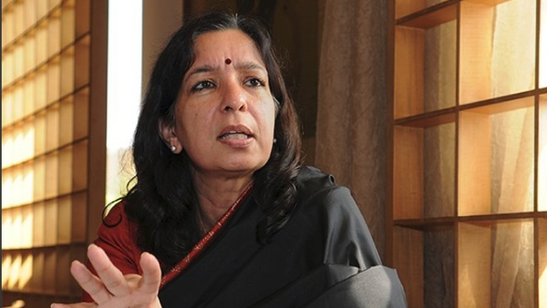 Shikha Sharma, MD & CEO, Axis Bank
