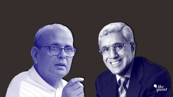 Journalist and author, Karan Thapar, recalls his quirky encounter with former Indian Prime Minister V P Singh