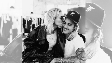 Hailey Baldwin and Justin Bieber are engaged.