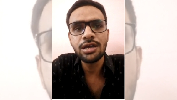 Umar Khalid's rustication from JNU was upheld by a high-level committee of the University on 4 July.