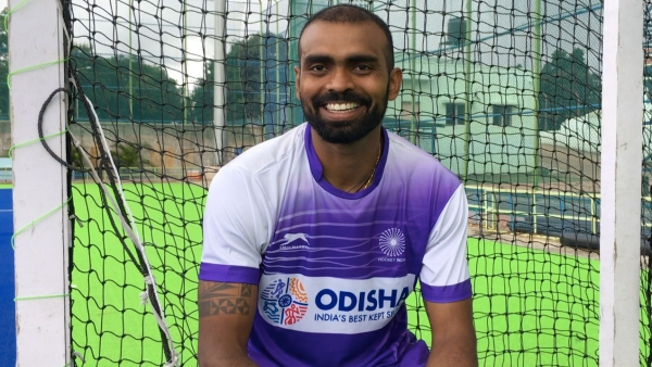 PR Sreejesh is set to lead India at the 2018 Asian Games.