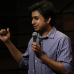 How to Survive Your Corporate Job? Hear It From Anirban Dasgupta