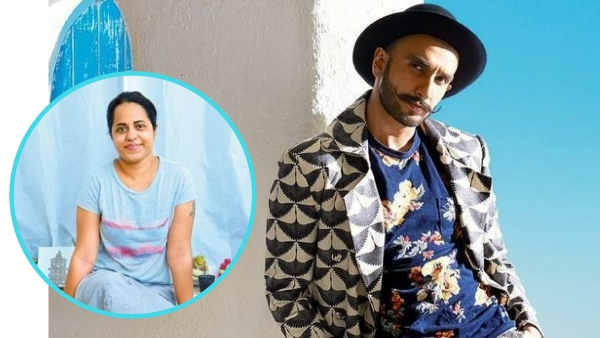 Nitasha Gaurav, a former fashion magazine editor, has been styling Ranveer Singh for almost 6 years now.
