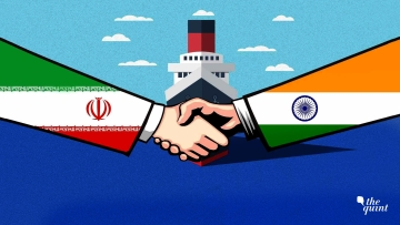 India & Iran Need to Recalibrate Ties Amid US Oil Sanctions