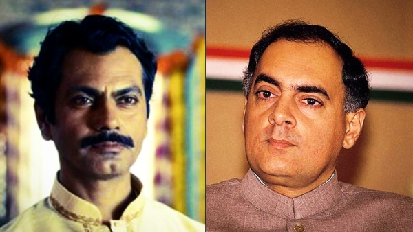 A plea was moved in the Delhi HC against Nawaz and the makers of <i>Sacred Games </i>for defaming former PM, Rajiv Gandhi.