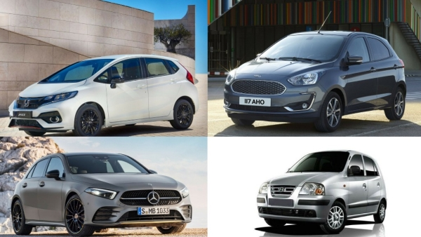 Highly anticipated hatchbacks launching in India soon.