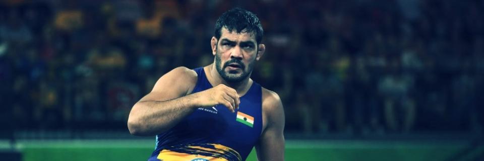World Wrestling Championship: ओलंपिक में रजत पदक जीत चुके पहलवान सुशील कुमार पहले दौर से बाहर