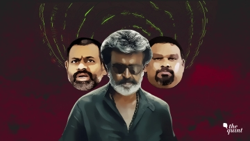 What has 'Kaala' got to do with a film critic and the head of a religious group being banished from Hyderabad? Apparently, a lot.