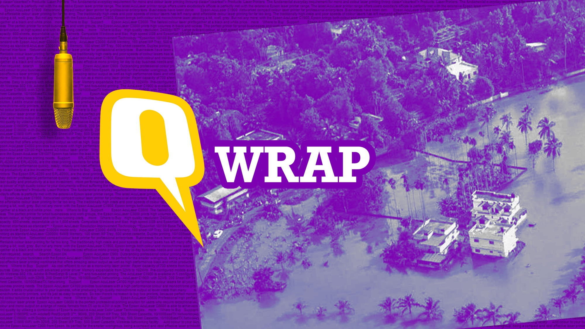 Podcast: Inspiring Stories From Kerala Floods & Other Top Stories