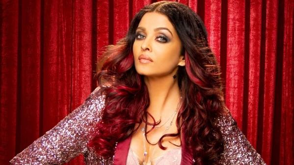 Aishwarya Rai in <i>Fanney Khan</i>.