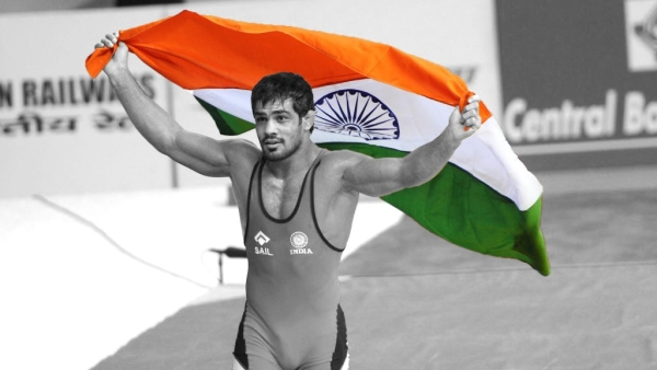 Sushil Kumar is set to represent India in the upcoming Asian Games in Indonesia.