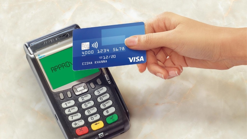 Why Indians Are Not Using NFC-Based Debit Cards Enough - The Quint