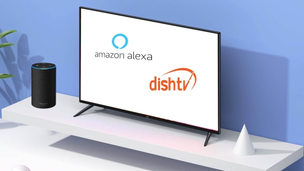 DishTV to Use Amazon's Alexa to Enable Voice Searches