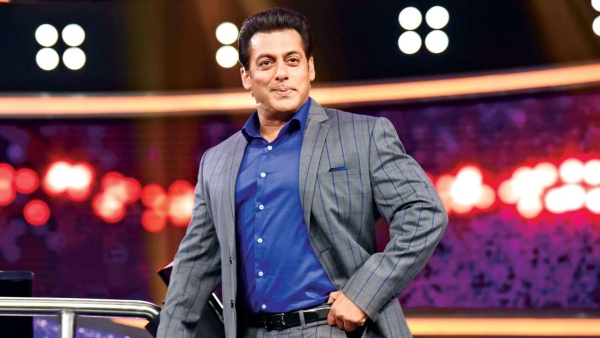 It's Sad That Couples Have to Meet in Public Places: Salman Khan