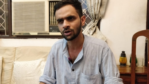 Exclusive | Umar Khalid On Attack: I Won't Be Scared Into Silence