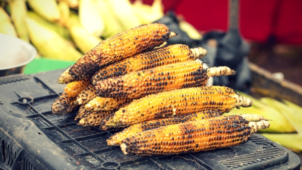 Fresh Off the Cob: Why is Bhutta India's Favourite Monsoon Snack?