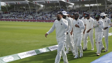 It has started to seem like the Indian Cricket team has simply put Test cricket on the back-burner with no focus on practice games or preparations.
