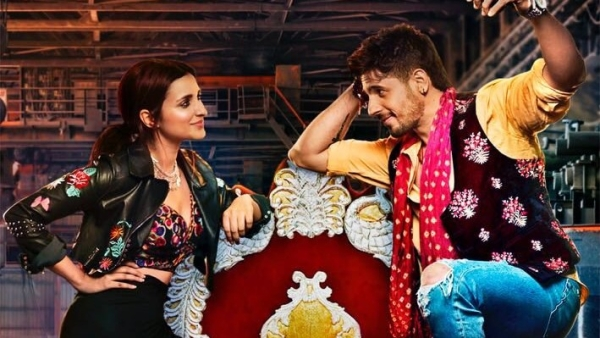 QuickE: 'Jabariya Jodi' First Look; Kapil Sharma Is Back & More