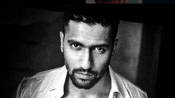 Vicky Kaushal Injured While Filming An Action Scene