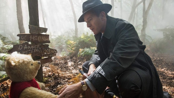 A still from <i>Christopher Robin</i>.