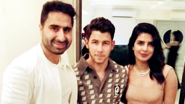 Nick Jonas Is More Indian Than American: DJ Khushi