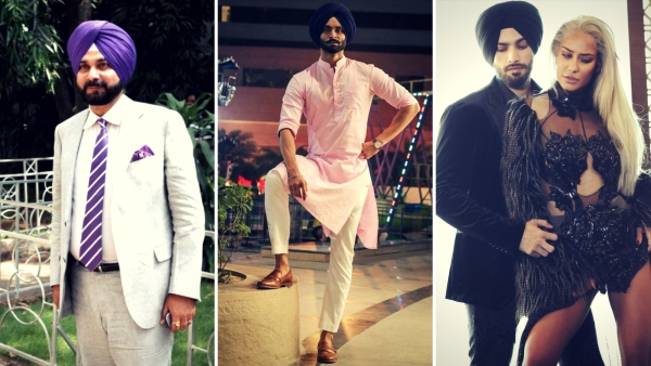 Sidhu, Sardars & Their Turbans: Of Conquering the Ramp (And More)