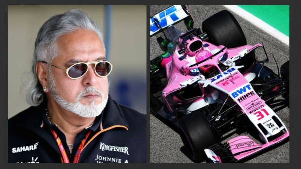 The Force India team was put into administration ahead of the Hungarian Grand Prix last month following the legal action taken by its Mexican driver Sergio Perez.