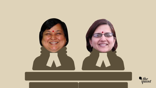 With the appointment of Justice Geeta Mittal as the Chief Justice and Sindhu Sharma as a judge, the J&K High Court is getting its first women milords.