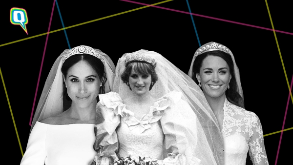 Meghan is the Diana of the moment but will she be for long?
