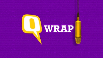 Listen to The Quint's podcast for the top developments of the day.