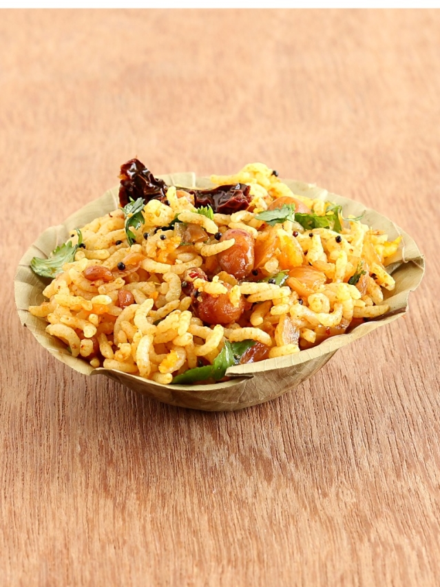 A balance of savoury and tangy flavours, puliyogare is an all-time favourite.