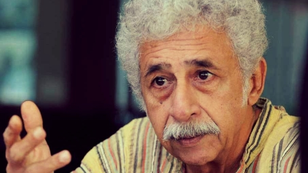 When Naseeruddin Shah Broke into a John Lennon Song in Bhutan