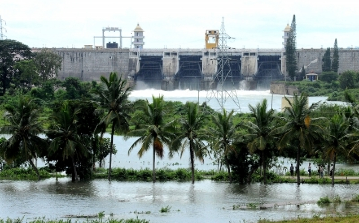 Image result for latest images of Heavy rain continues to lash Karnataka's Kodagu district