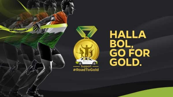 ₹1 Can Help India's Champions Race Ahead on the #RoadToGold