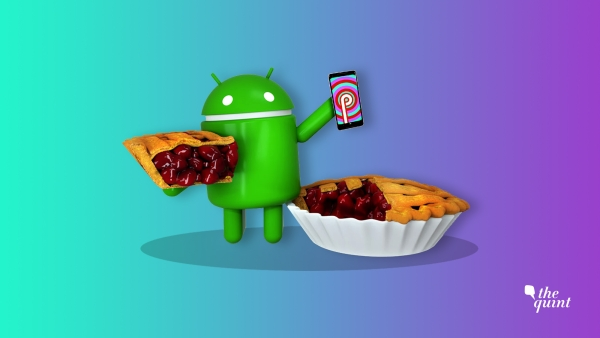 After months of speculation, Android P has been finally named Pie.