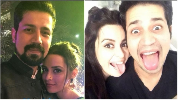 Lovebirds Sumeet Vyas & Ekta Kaul Confirm Their Wedding Date