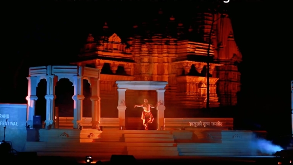 Khajuraho Dance Festival: Celebrating Life Through Dance