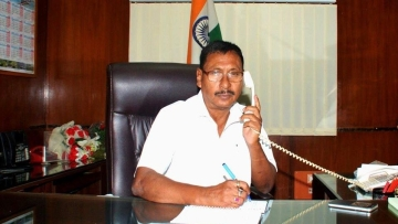 Union Minister Rajen Gohain has been accused of raping a 24-year old married woman, in Assam.