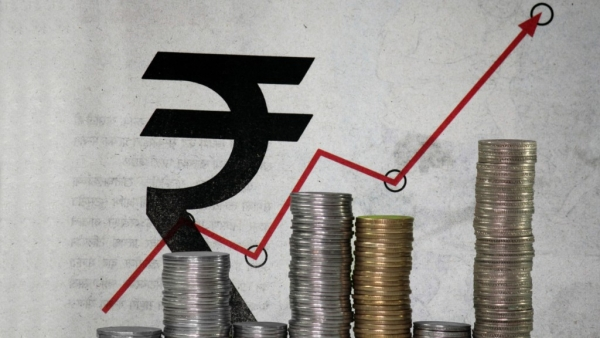 The rupee fell to a record low of 72.88 against the dollar on 12 September 2018.