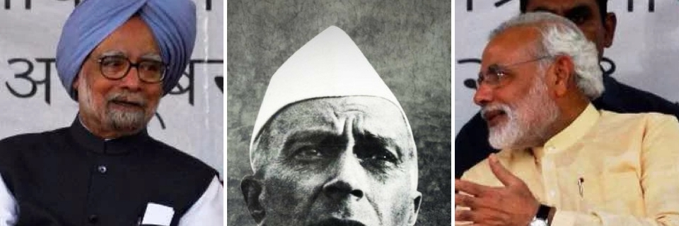 Jawaharlal Nehru Belongs to India, Not Just the Congress