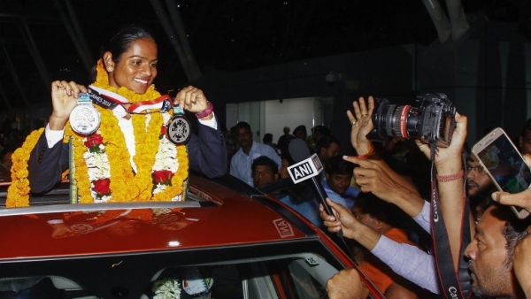 I Will Use All the Reward Money For My Training: Dutee Chand