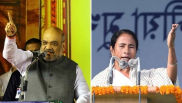 Bharatiya Janata Party (BJP) president Amit Shah will hold a rally in Kolkata on 11 August.