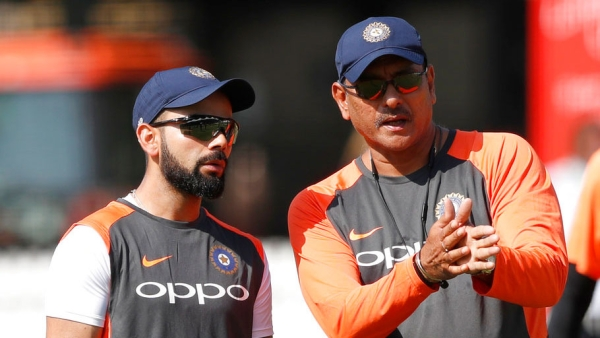 Kohli and Shastri May Get Questioned by BCCI for England Debacle