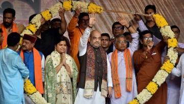Amit Shah's Meeting in Kolkata Was a Flop: TMC's Derek O'Brien